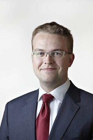 Ulrik Gr�nborg